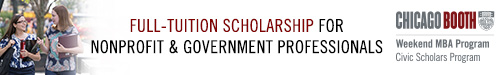 Civic Scholars Program ad