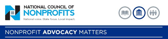 Nonprofit Advocacy Matters