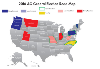 Attorney General Elections