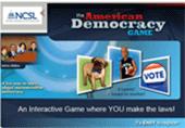 American Democracy Game