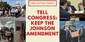 BJC Johnson Amendment image