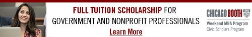 Civic Scholars ad