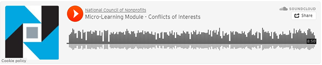Conflicts of Interest Podcast
