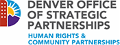 Denver Office of Strategic Partnership