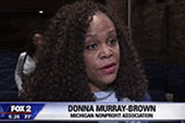 Donna Murray-Brown