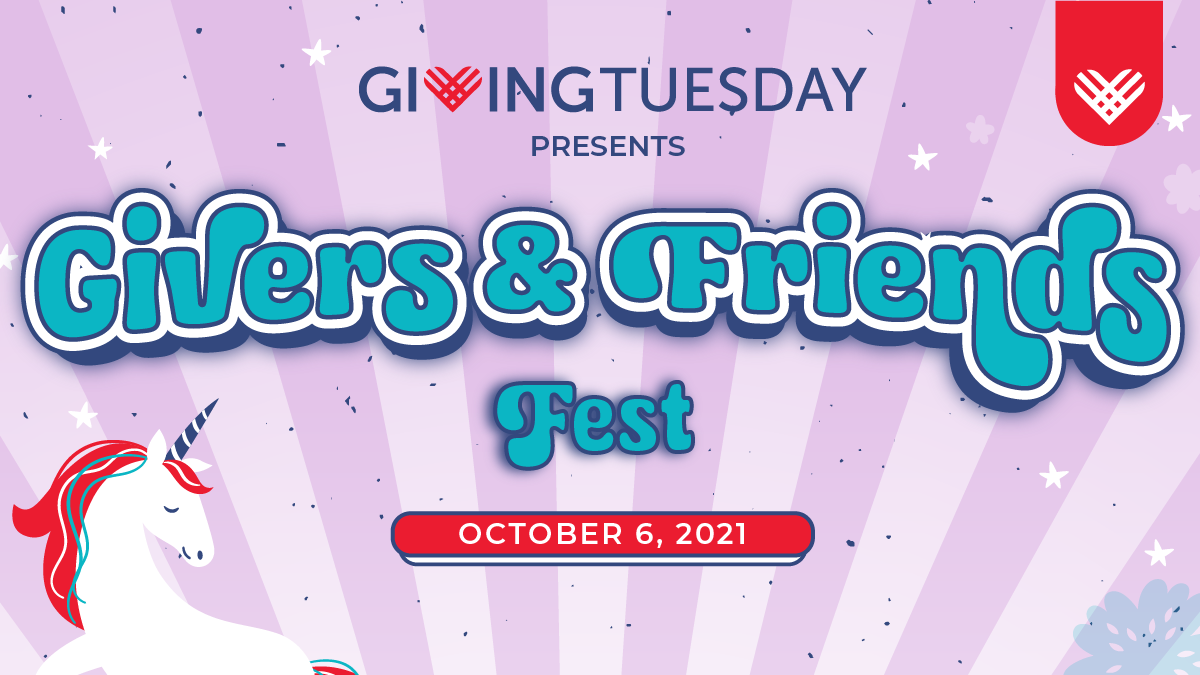 Giving Tuesday Summit