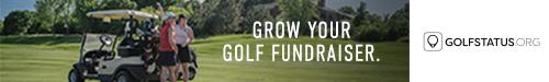 Golf Status ad