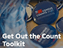 Get Out the Count Toolkit
