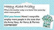 Hawaii Stat