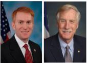 Senators Lankford and King