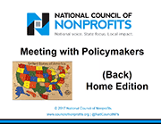 Meeting with Policymakers webinar
