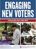 Engaging New Voters report