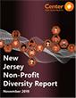 New Jersey Non-Profit Diversity Report