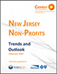 New Jersey Non-Profits Trends and Outlook 2021