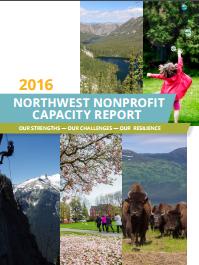 Northwest Nonprofit Capacity Report