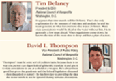 NonProfit Times 2020 Top 50