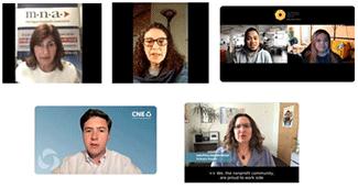 #Relief4Charities Videos