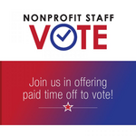 Nonprofit Staff Vote