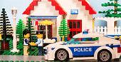 Build, Unite, Create: Using Lego Bricks to Explain Arlington's FY2022 Budget