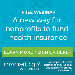 Compensation For Nonprofit Employees | National Council of