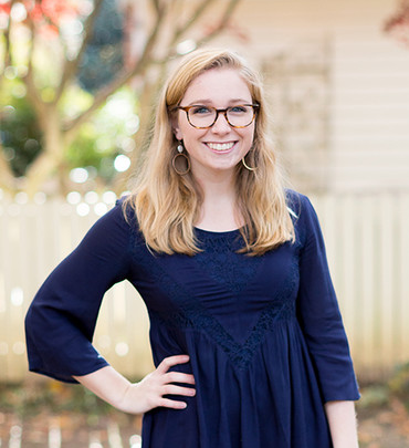 Emily Perkins, Intern, National Council of Nonprofits