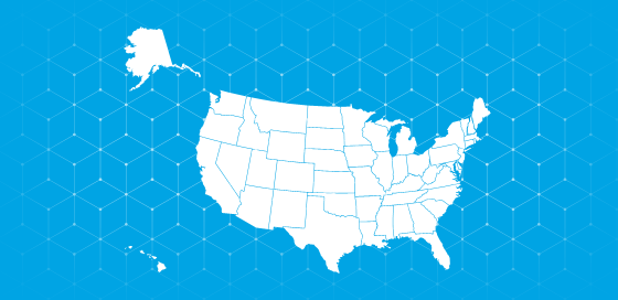 Find Your State Association of Nonprofits