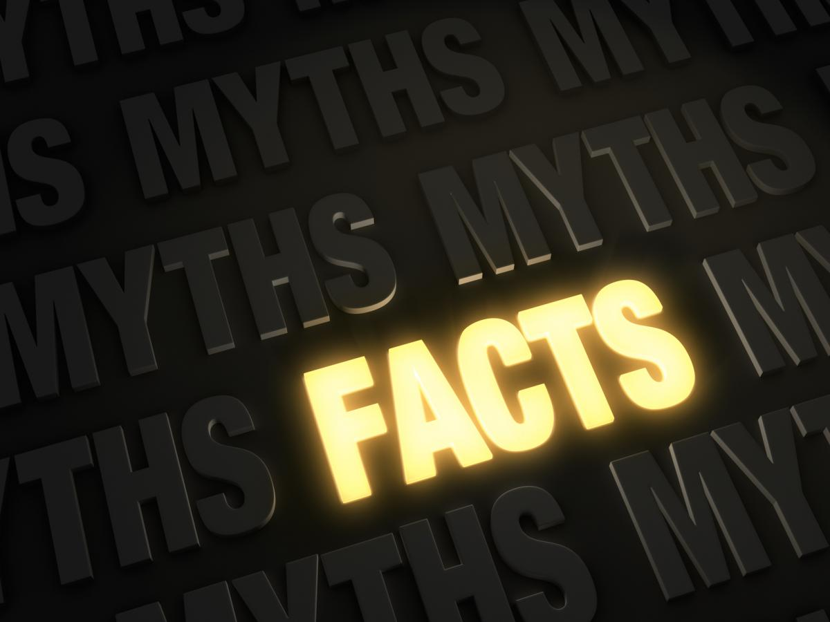Myths About Nonprofits