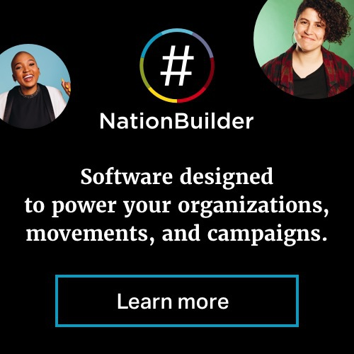 NationBuilder ad