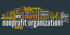 Nonprofit Word Cloud