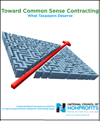 Toward Common Sense Contracting cover