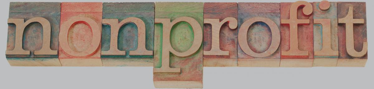 "What is a ""Nonprofit""? 