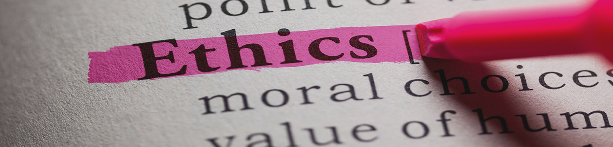 What are the ethics and accountability in public serving in eastern countries?